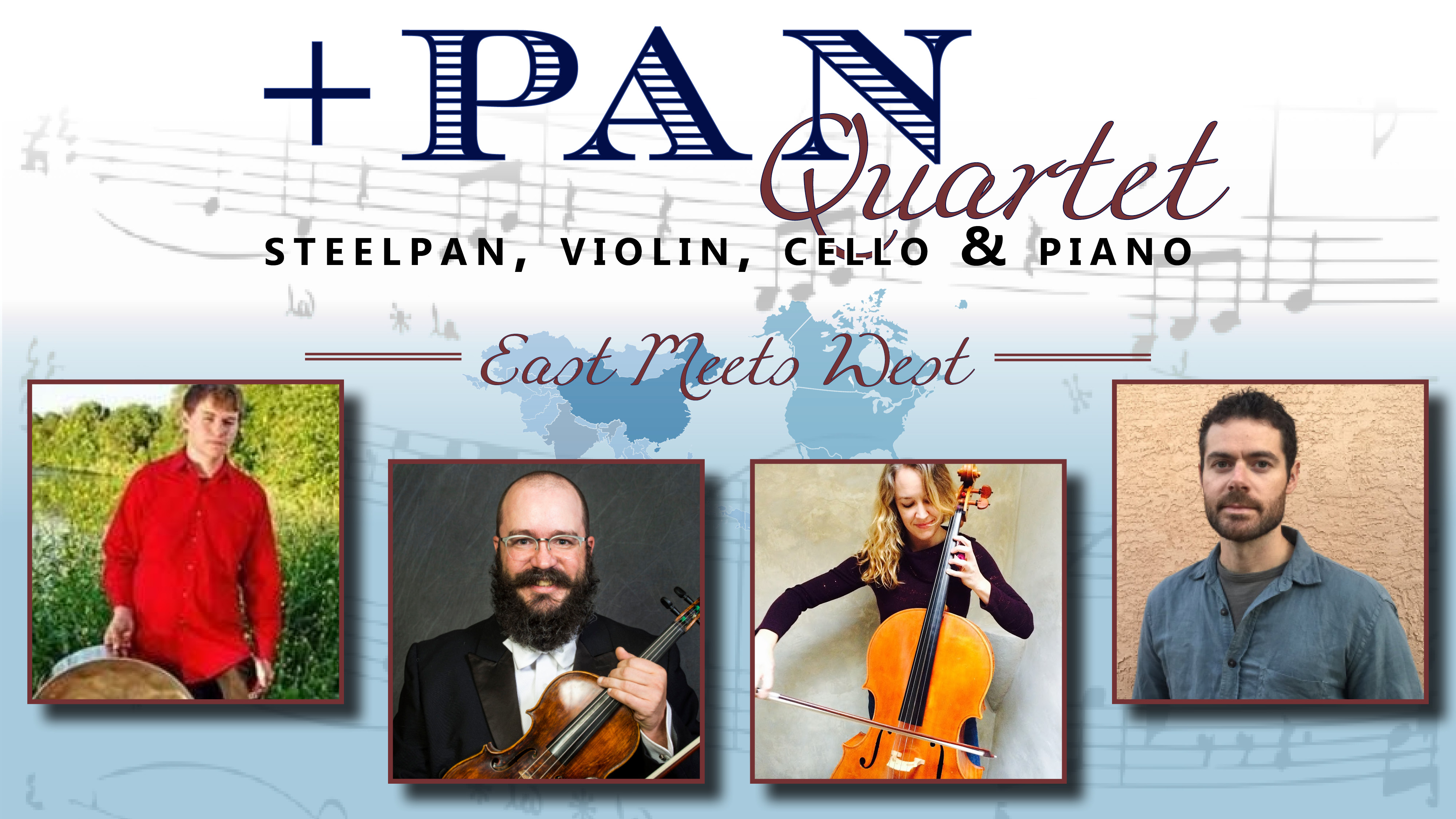 Pan Quartet