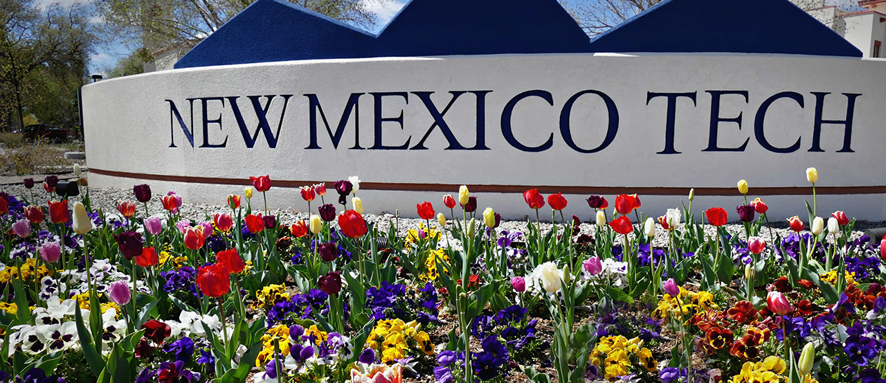 Office of Admission: New Mexico Tech