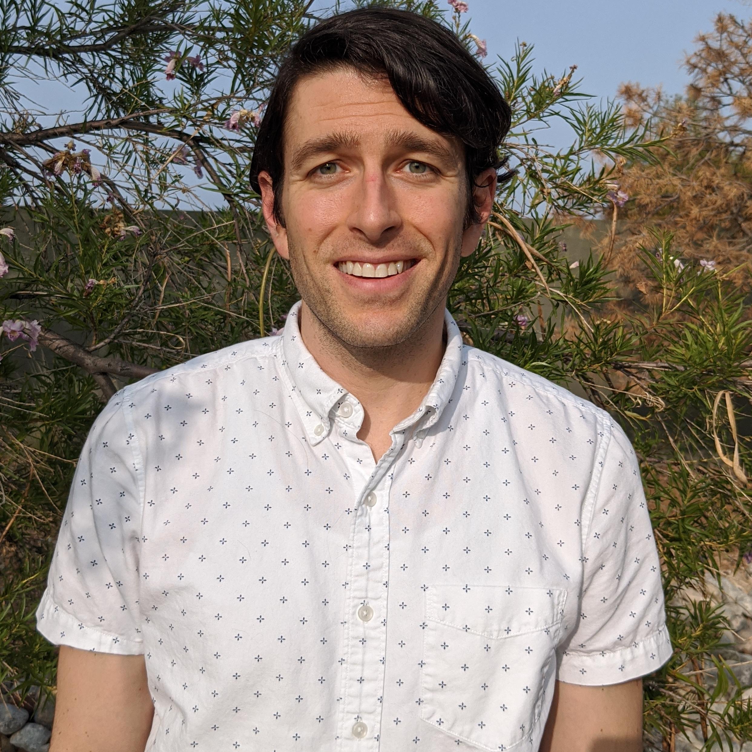 Dr.Matt Johnson