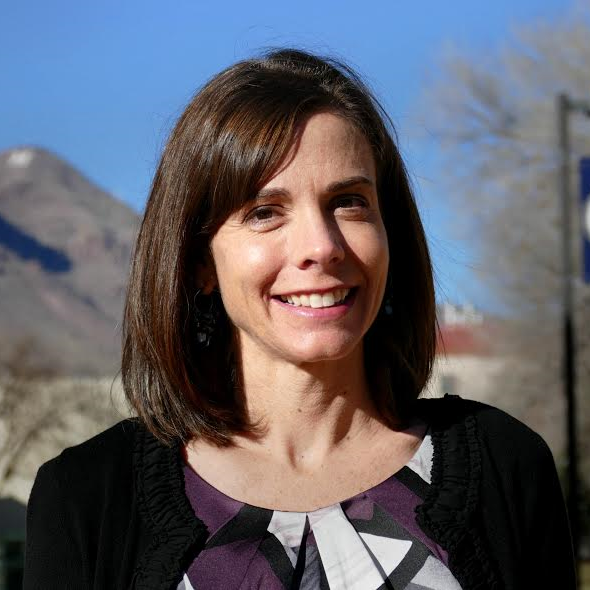 Julie Ford, PhD profile image