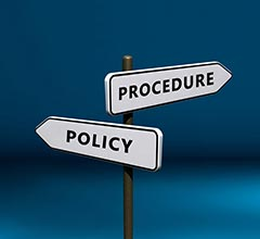 Academic Policies and Procedures