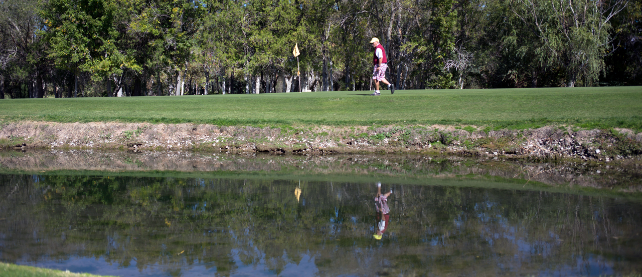 NMT Golf Course Staff: New Mexico Tech