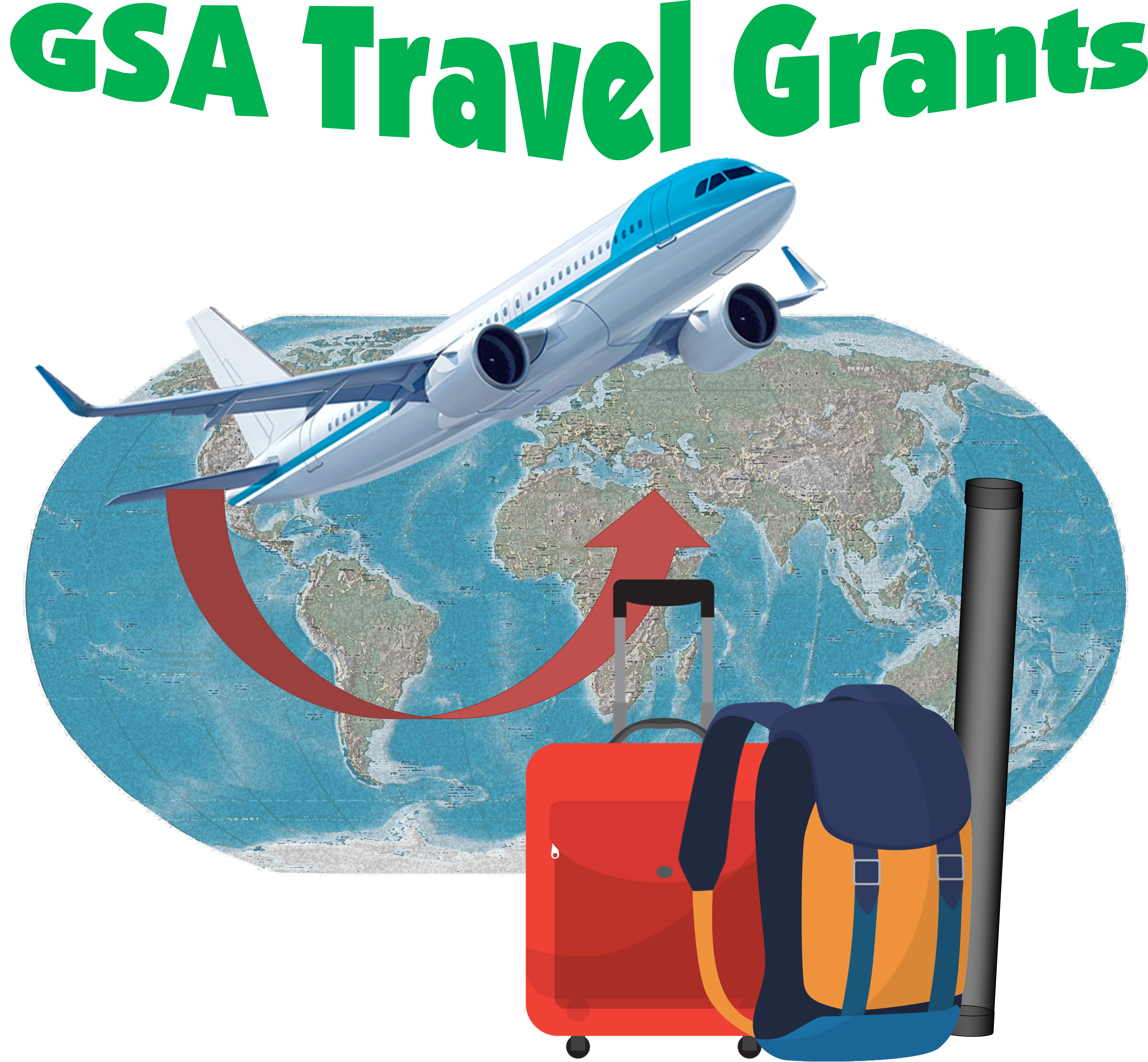 GSA Travel Grants