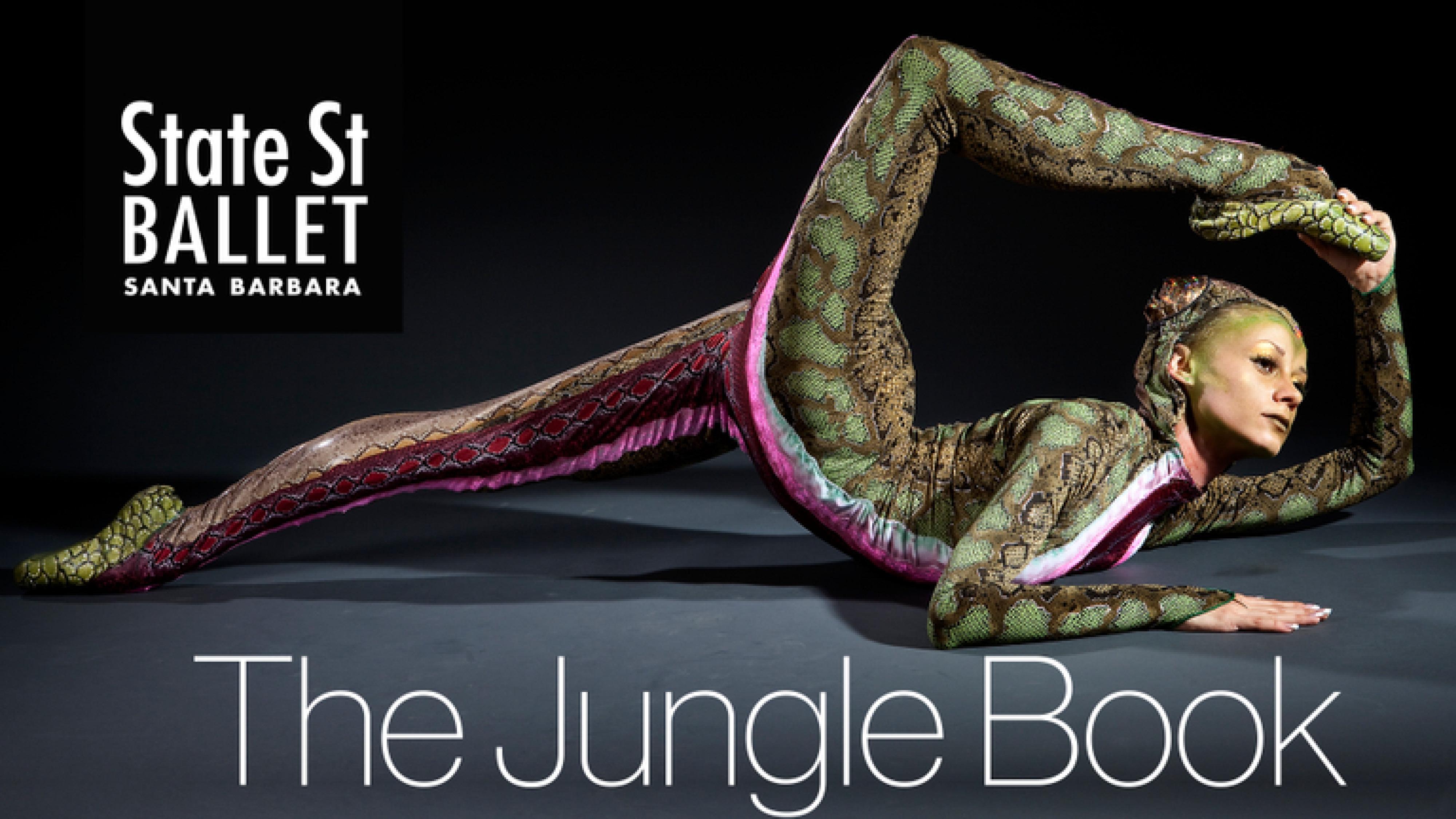 Jungle Book banner